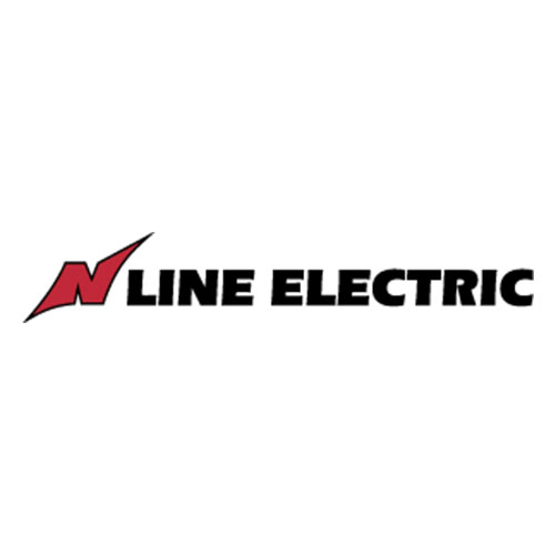 N Line Electric logo